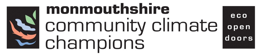 Monmouthshire Community Climate Champions